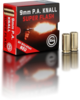 9 mm PA Knall SUPER FLASH mit Blitzeffekt